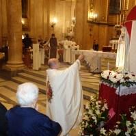 Chiusura del centenario delle apparizioni di Fatima a Messina-011