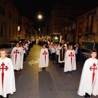 Chiusura del centenario delle apparizioni di Fatima a Messina-031