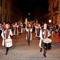 Chiusura del centenario delle apparizioni di Fatima a Messina-032