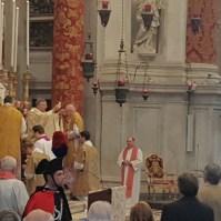 Festa della Salute, Venezia, Araldi del Vangelo-001