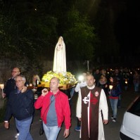 Madonna di Fatima a Gragnana (MS), Araldi del Vangelo-029