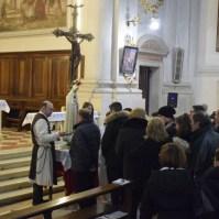 6-Messa di azione di grazie per l'approvazione Pontificia a Sambruson-005