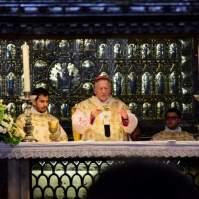 1-Araldi del Vangelo - Corpus Domini a Venezia