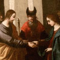 XXVII Domenica del tempo ordinario – Anno B