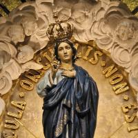 Immacolata Concezione della B.V. Maria, solennità - Commento al Vangelo