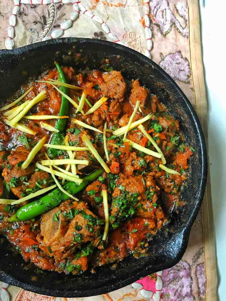 Mutton Karahi Lamb Karahi Recipe Karahi Gosht Fatima Cooks