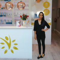 ​Lets chat about laser hair removal with Deluxe Laser and Spa