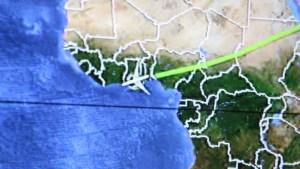 セネガル ガーナ