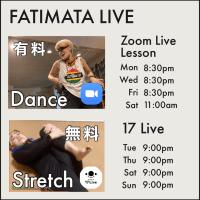 fatimata live