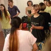 fatimata sabar dance class
