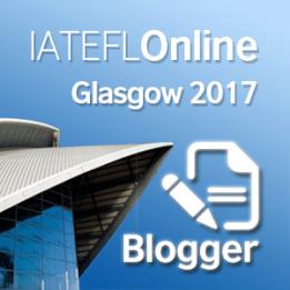 iatefl registed blogger