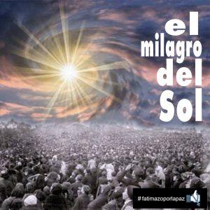 EL MILAGRO DEL SOL1