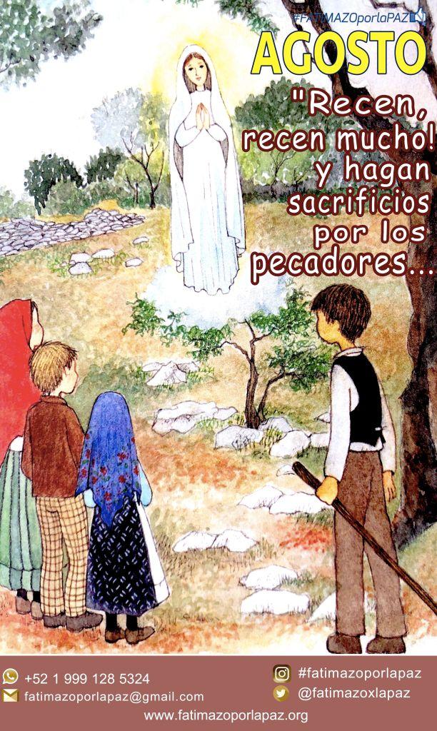POSTER 4 AGOSTO NIÑOS 1