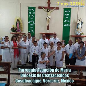 COSOLEACAQUE VERACRUZ MX 3 300