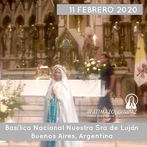 BASILICA NUESTRA SRA LUJAN BUENOS AIRES ARGENTINA 300