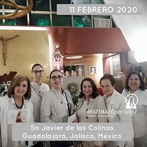 SAN JAVIER DE LAS COLINAS GUADALAJARA JAL MEX 300