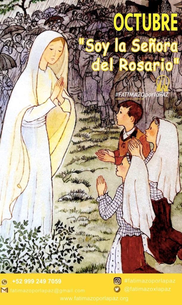 POSTER 6 OCTUBRE NIÑOS 1
