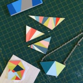 cardboard process