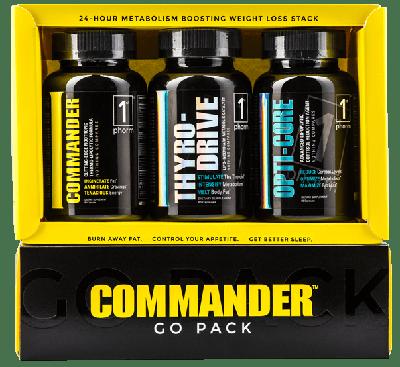 commander-go-pack-fat-loss-supplements