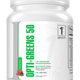 Opti-Greens 50 Review