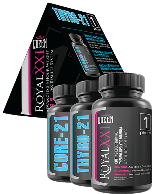 1st Phorm Royal 21 Queen System Review