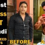 maxresdefault 26 - Rohit Khatri Fastest Fat Loss Diet in Hindi | bodybuilding tips