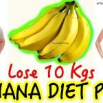 maxresdefault 6 - Banana Diet: Banana Diet Plan For Weight Loss - Lose 10Kg In 10 Days (Banana Diet)