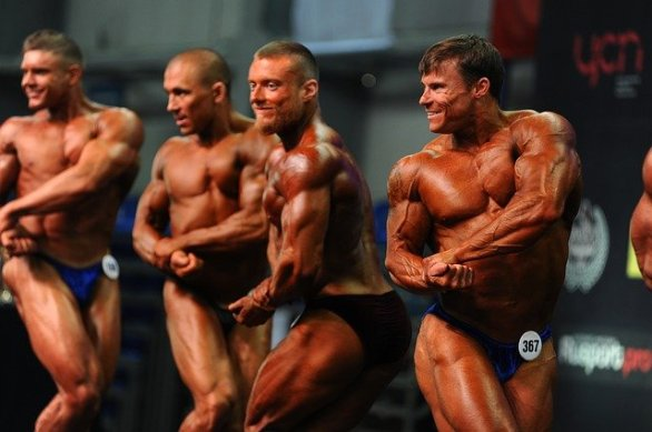 what you should do to build bigger muscles - What You Should Do To Build Bigger Muscles