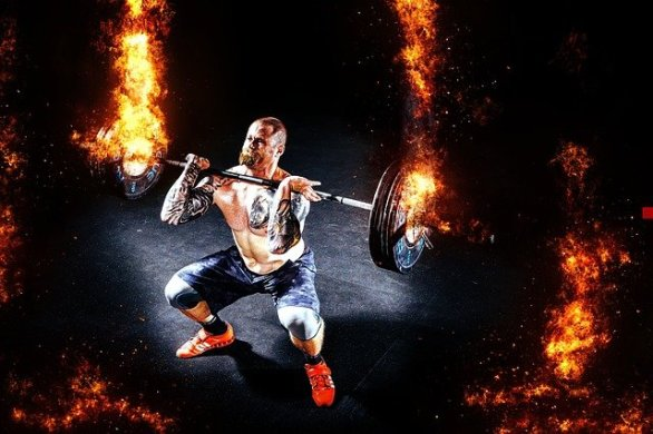 simple tips tricks and techniques to build your muscle mass - Simple Tips, Tricks And Techniques To Build Your Muscle Mass