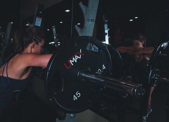 bodybuilding  basics exercises the professionals use 1 - Bodybuilding  Basics: Exercises The Professionals Use