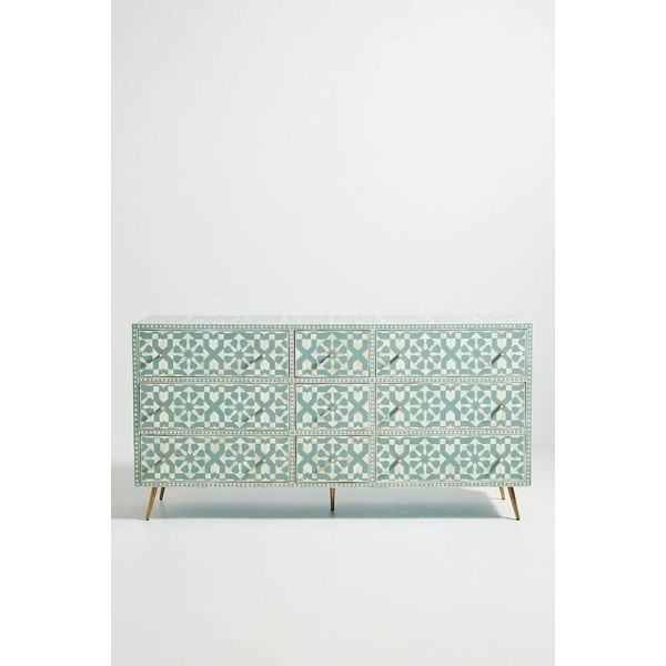 daisy chest of drawers