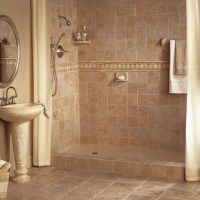 Bathroom Shower Tile Decorating Ideas  Freelance Mommy