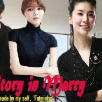 ONESHOT - STORY IN MARRY