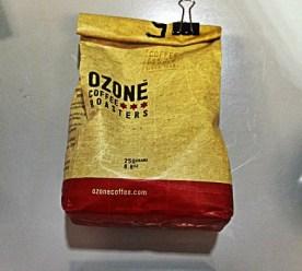ozone. london