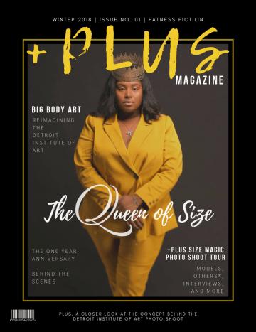 +PLUS Magazine Issue 01 2018