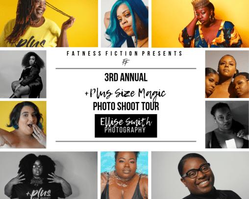 2019 Photo Shoot Tour