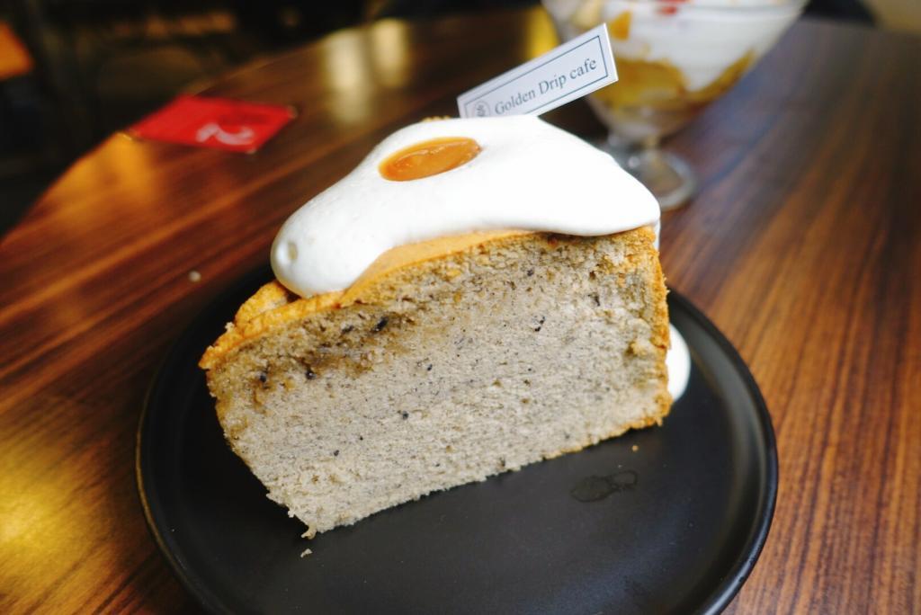 金湯達人蛋糕