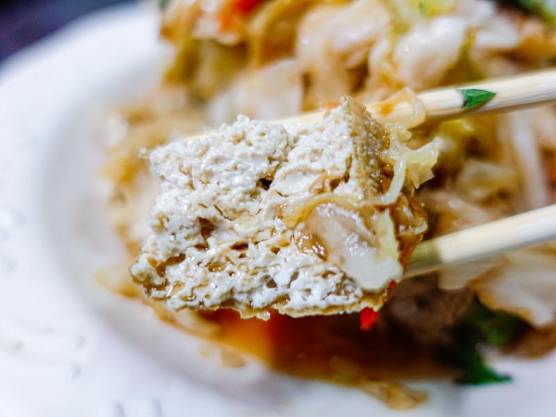 美味臭豆腐小吃