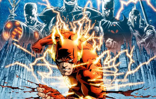 DC-Flashpoint-Comic-cover