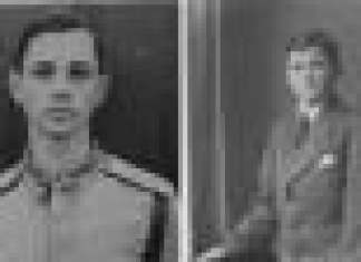 Irmãos brasileiros de lados opostos durante a segunda guerra mundial