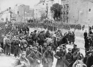 batalha de Varsóvia de 1939