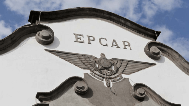 Como se tornar um Piloto de caça - EPCAR
