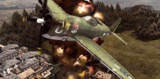 P-47 - Uma missão da FAB na segunda Guerra que terminou em VODKA