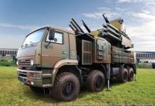 Brasil abandona projeto de compra de defesa antiárea Pantsir-S1