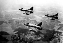 Documentário – Combates Aéreos da guerra dos 6 dias
