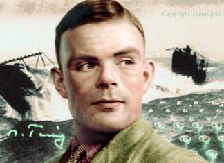 Alan Turing - Um herói desconhecido da Segunda Guerra Mundial
