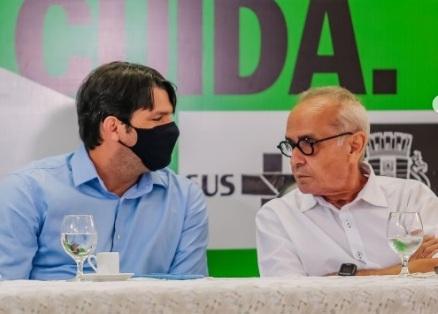 Leo Bezerra participa de reunião do Comitê Gestor pelo desenvolvimento  sustentável | Fatos PB
