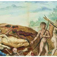 Rebelião dos Tapuias