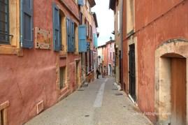 roussillion - provence