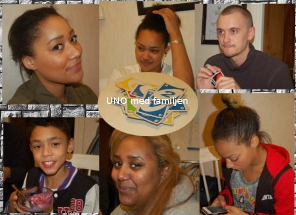 family uno